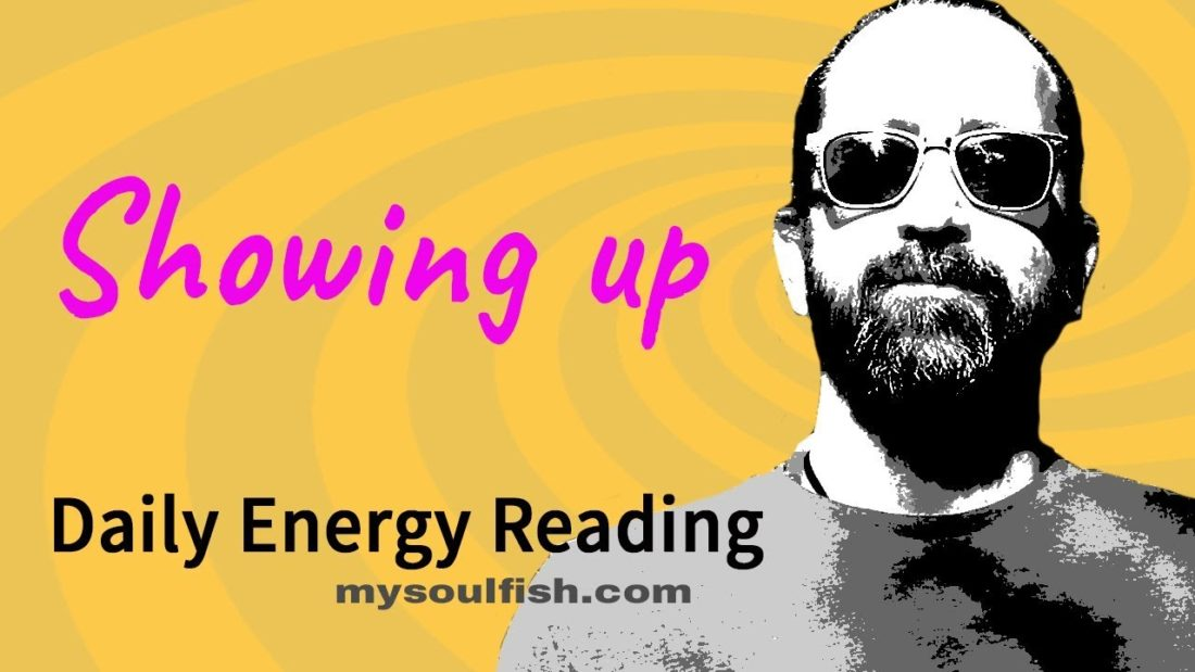 The Daily Energy Reading