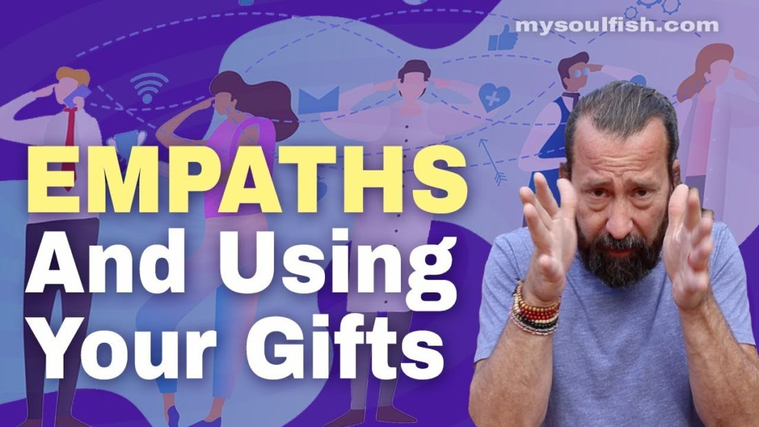 Using your empathic gifts