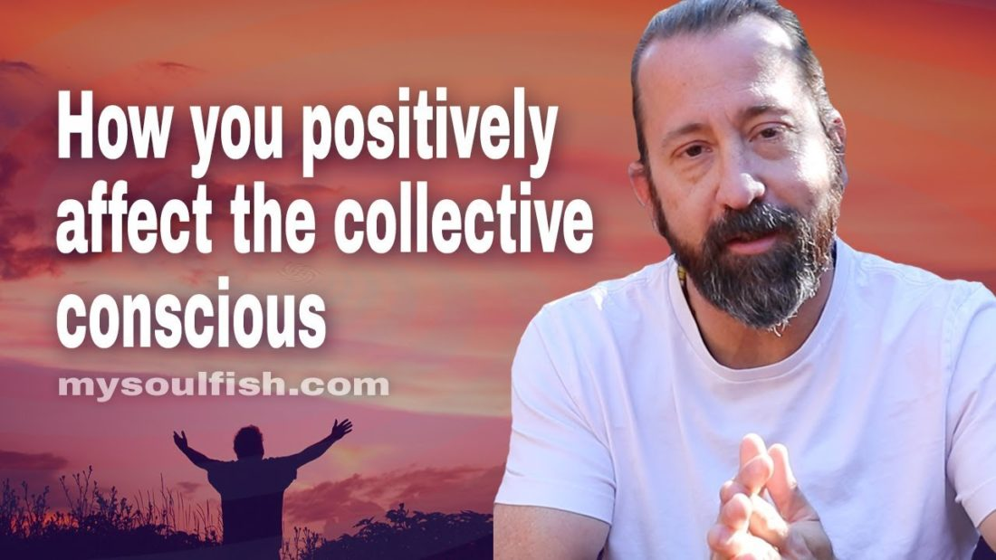 The collective conscious and spirituality