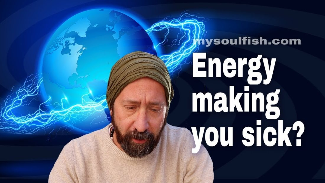 Energy changes and physical health