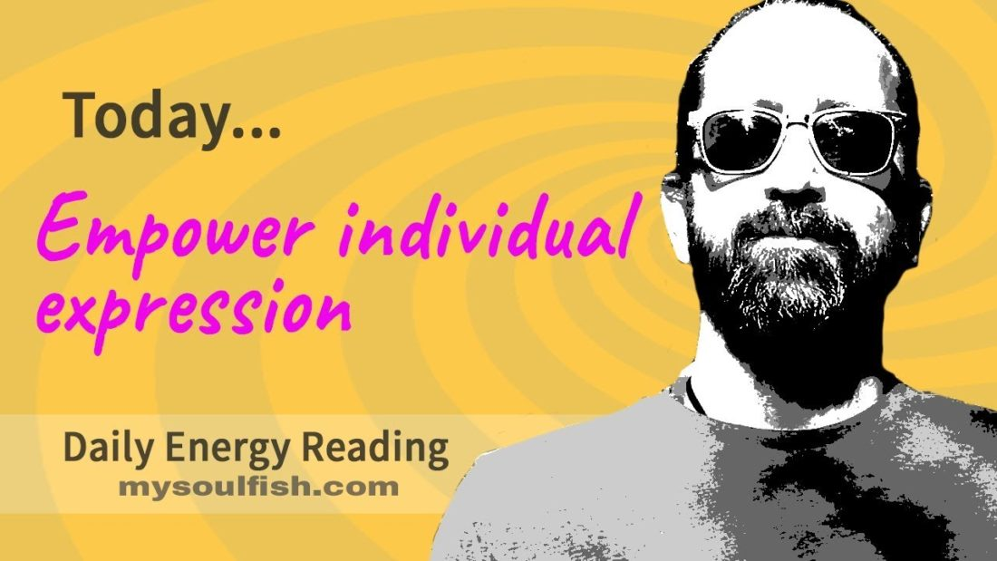 empower individual expression