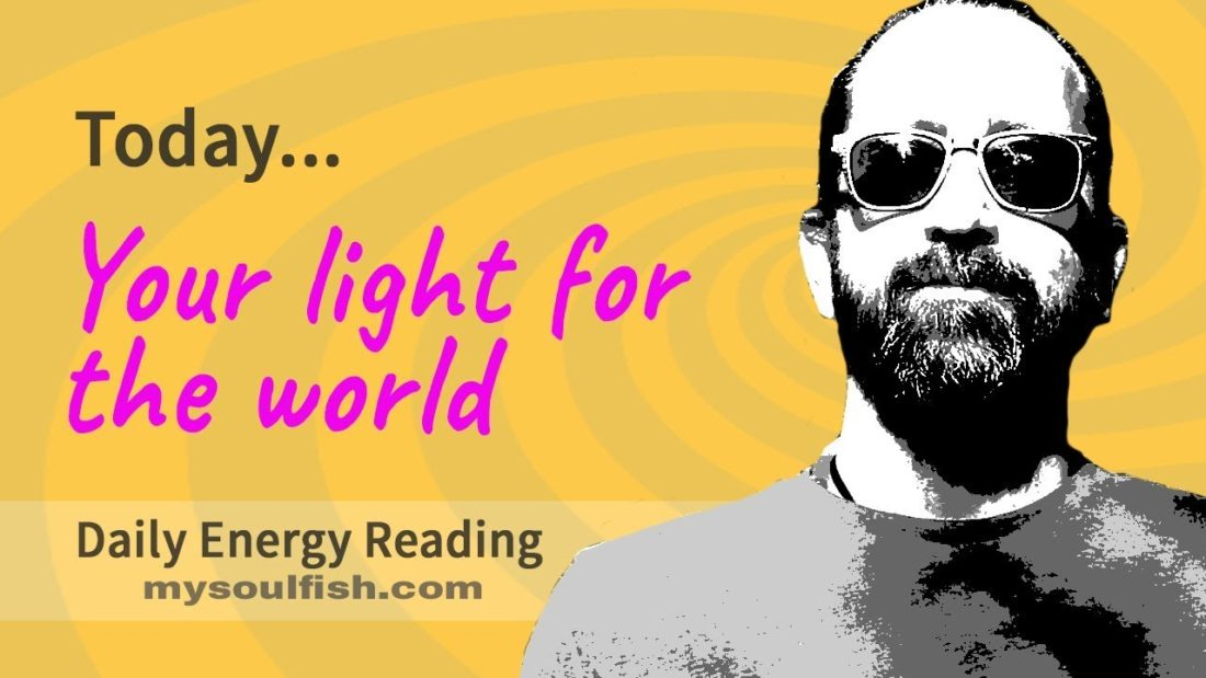 offer room for understanding and bring your light