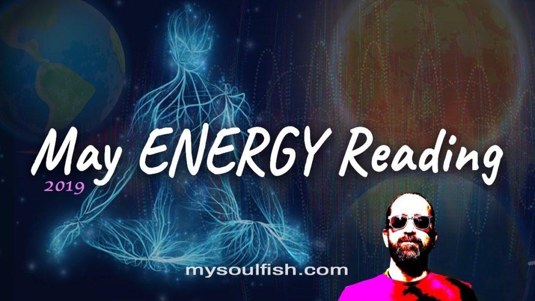 May Energy Reading ** Manifestation & Emergence