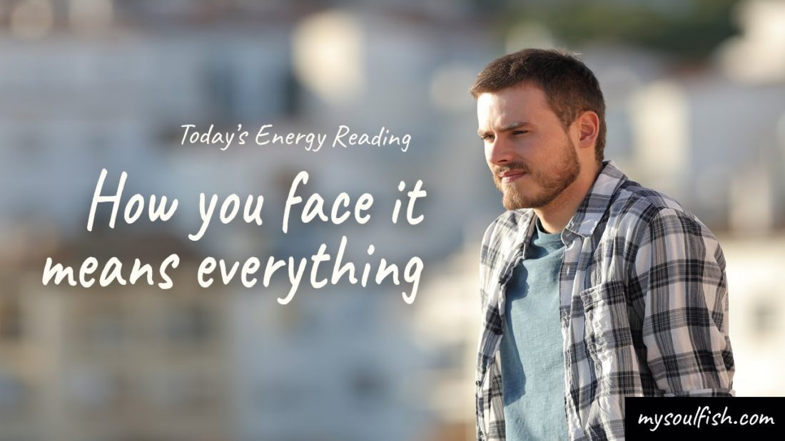 daily motivation, inspirational videos, spirituality, psychic readings, spiritual life coach, facing challenges