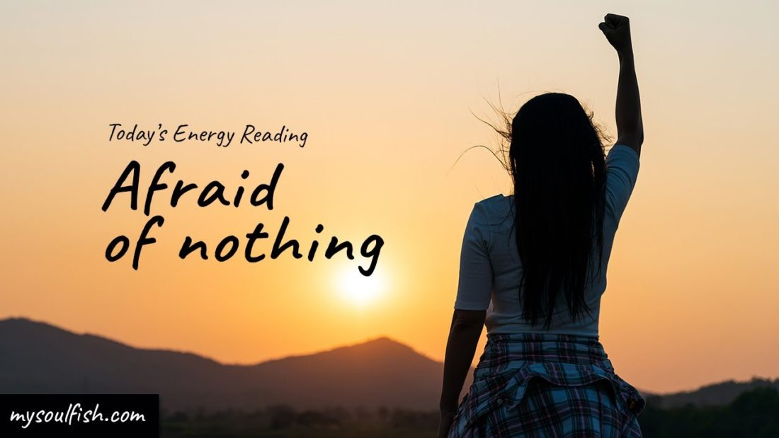 letting go of fear, daily motivation, inspirational videos, spirituality, psychic readings, spiritual life coach, emotional support, mindfulness, ascension energy, karma, life's purpose, personal development